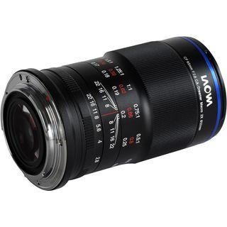 Laowa 65 mm f/2.8 2X Ultra Macro pro Canon M