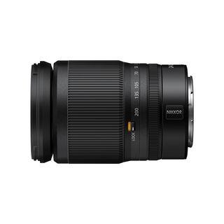 Nikon Z 24-200 mm f/4-6,3 VR