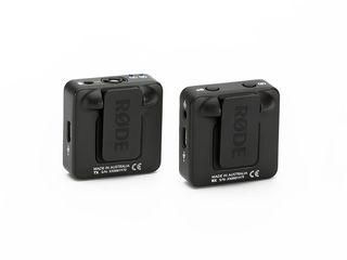 RODE bezdrátový set Wireless GO