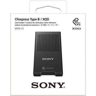 Sony čtečka katet XQD / CFexpress (Typ B)