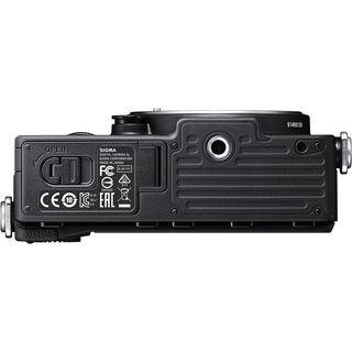 Sigma fp + 45mm f/2.8 DG DN Contemporary