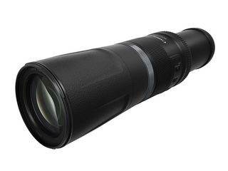 Canon RF 800 mm f/11 IS STM