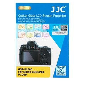 JJC ochranné sklo na displej pro Nikon Coolpix P950 / P1000