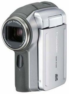Panasonic  SDR-S150