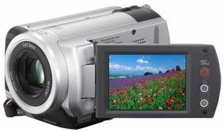 Sony DCR-SR30E