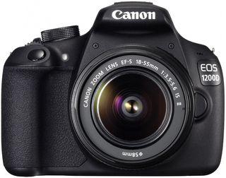 Canon EOS 1200D tělo