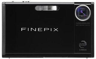 Fuji FinePix Z2 černý