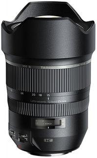 Tamron SP 15-30mm f/2,8 DI VC USD pro Canon