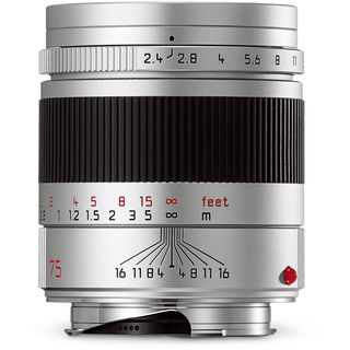 Leica 75 mm f/2,4 SUMMARIT-M