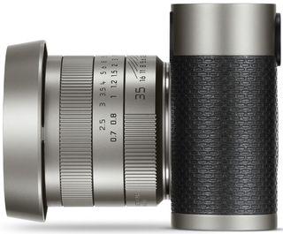Leica M (Typ 240) + 35 mm SET EDITION LEICA 60