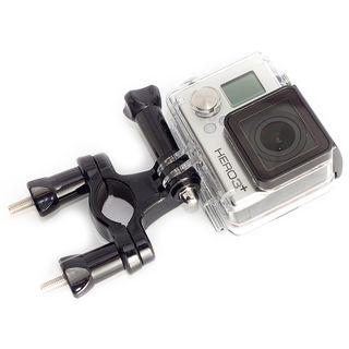 MadMan držák na trubku 3,5-6,5cm pro GoPro/MagiCam