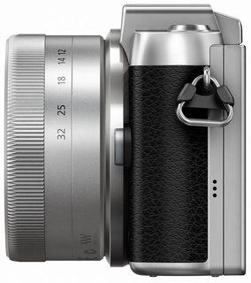 Panasonic Lumix DMC-GF7 + 12-32 mm