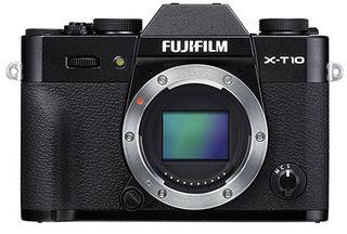 Fujifilm X-T10 tělo