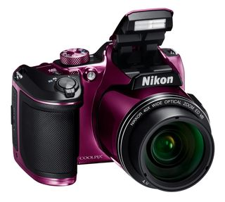 Nikon Coolpix B500