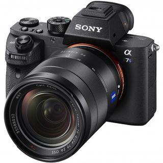 Sony Alpha A7S II +  FE 35 mm f/2,8 ZA Sonnar T