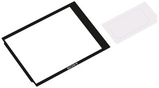 Sony ochranná fólie LCD PCK-LM14