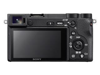 Sony Alpha A6500 tělo - zánovní!
