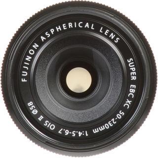 Fujifilm XC 50-230 mm f/4,5-6,7 OIS II