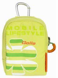 GOLLA JOLA-S DIGI G160 citrus