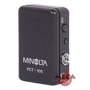 Konica Minolta PC flash terminál PCT-100 Kit
