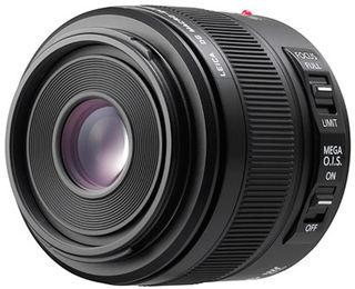 Panasonic Leica DG Macro-Elmarit 45 mm f/2,8 ASPH. MEGA O.I.S.