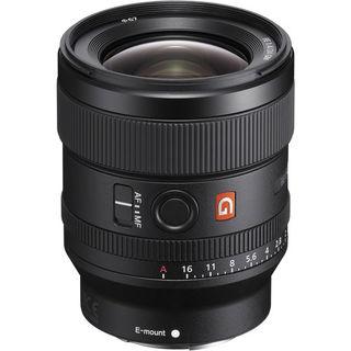 Sony FE 24 mm f/1,4 GM
