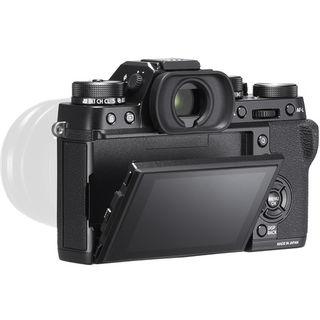 Fujifilm X-T2 tělo černý