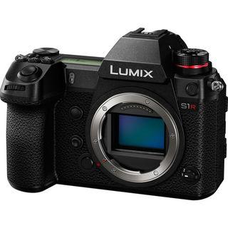 Panasonic Lumix DC-S1R tělo
