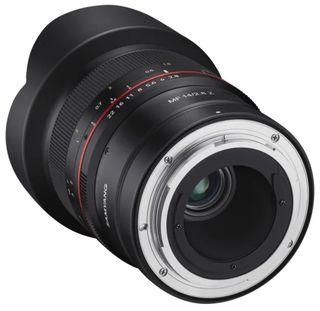 Samyang MF 14 mm f/2,8 pro Nikon Z