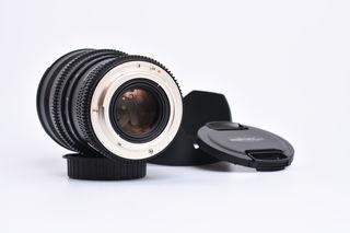 Walimex CINE 35mm T/1,5 VDSLR pro Canon bazar