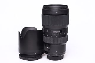 Sigma 50-100mm f/1,8 Art pro Nikon bazar