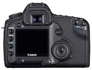 Canon EOS 5D + EF 180 mm f/3.5L Macro USM