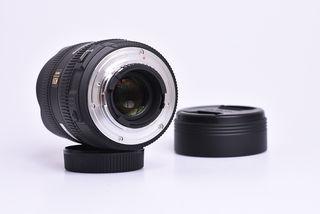 Sigma 8-16mm f/4,5-5,6 DC HSM pro Nikon bazar