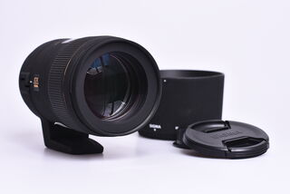 Sigma 150mm f/2,8 EX APO DG OS HSM Macro pro Canon bazar