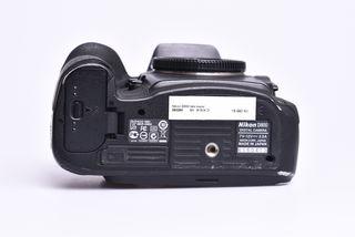 Nikon D800 tělo bazar