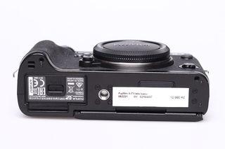 Fujifilm X-T1 tělo bazar