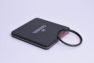 VFFOTO UV filtr PS 58mm bazar