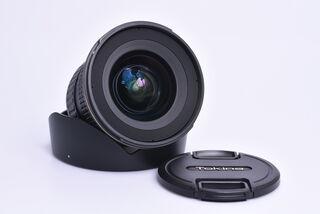 Tokina AT-X 11-20mm f/2,8 Pro DX pro Nikon bazar