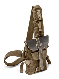National Geographic Africa Sling Bag S A4567