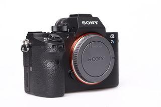 Sony Alpha A7S II tělo bazar