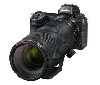 Nikon Z 70-200 mm f/2,8 VR S