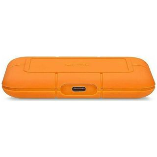 LaCie Rugged SSD 2TB, USB 3.1 Type C, odolný