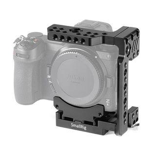 Nikon Z6 ZÁKLADNÍ SADA PRO VIDEOSEKVENCE RAW
