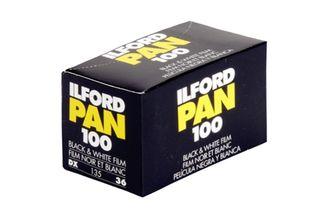 Ilford PAN 100 135/36 bazar