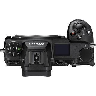 Nikon Z7 II + 24-70 mm + FTZ adaptér - Foto kit