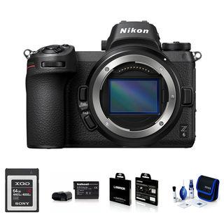 Nikon Z6 tělo - Foto kit