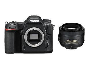 Nikon D500 + 35 mm f/1,8 AF-S NIKKOR G
