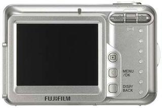 Fuji FinePix A700