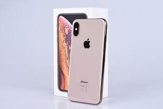 Apple iPhone XS 64 GB zlatý bazar