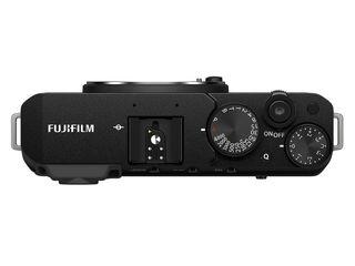 Fujifilm X-E4 tělo